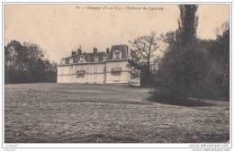 Orsay - Chateau De Launay - Orsay