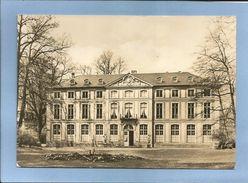 Greiz (Vogtland - Thüringen) Sommerpalais Im Leninpark 2 Scans - Greiz
