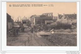 St-pierre-cappelle - Le Village - Herne