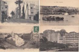 Algérie - Alger - 15 CPA  : Achat Immédiat - Algeri