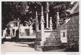 La Foret-fouesnant - Calvaire - France