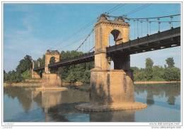 Le Mas D'agenais - Pont - France