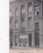 PROPRIETE DE LA VICTOIRE RUE CRANZ 64 - Etterbeek