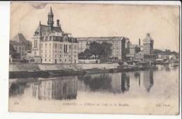 France 91 - Corbeil - L'Hôtel De Ville Et Le Moulin   - Achat Immédiat - Corbeil Essonnes