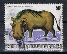 Burundi Y/T 871 (0) - Burundi