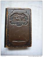 Rare Et Ancien Briquet Livre Du Fumeur Book Of Smoking A VOIR - Briquets