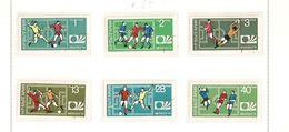 BULGARIA   FIFA WORLD CUP 1974 GERMANY 1974 - Coppa Del Mondo