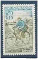 "FR YT 1710 "" Journée Du Timbre "" 1972 Neuf** - Unused Stamps"