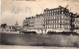 DIEPPE - Le Grand Hôtel - Dieppe