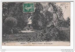 Ancourt - Moulin Du Kaitivel - Vue Sur Les Pres - Autres Communes