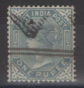 Inde Anglaise - YT 32 Oblitéré - India (...-1947)