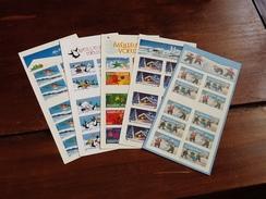 POUR LA FIN D ANNEE  (+20 €) - Booklets
