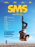 "Affiche Originale "" SMS "" Format 40 X 60 - Posters"