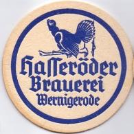 #D163-291 Viltje Hasseröder - Sotto-boccale