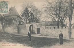 Boigneville - Argeville (91 Essonne) Circulée De Malsherbe (45 Loiret) Ou Se Situe L'éditeur (Boucheny) - France