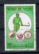 Oman Y/T 306 (0) - Oman