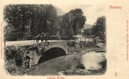 B 675 - Afrique Du Sud       Mowbray         Liebeek  Bridge - Afrique Du Sud