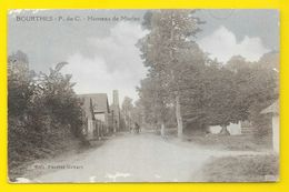 DOURTHES Hameau De Murles (Fevrier Mayart) Pas De Calais (62) - Other Municipalities