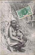 Haute-Guinée - Femme Malinké - Guinée