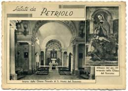 R.924.  PETRIOLO - Macerata - Italie