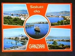 SICILIA -MESSINA -GANZIRRI -F.G. LOTTO N°601 - Messina