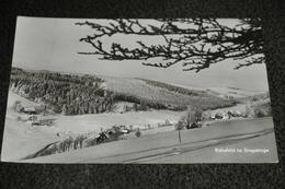 1946- Rehefeld Im Erzgebirge - Rehefeld