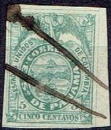 PANAMA # FROM 1878 STAMPWORLD 1 - Panamá