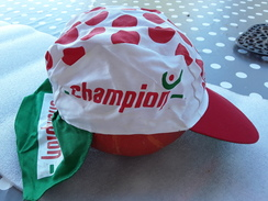 Casquette  CHAMPION - Caps