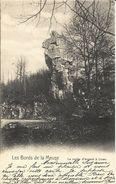 LIVES - La Roche D'Argent - Oblitération De 1901 - Nels, Série 9, N° 39 - Namur