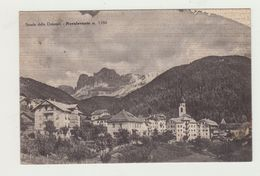 NOVA LEVANTE - STRADA DELLE DOLOMITI - NON VIAGGIATA - POSTCARD - Bolzano