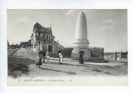 CPA Le Havre Saint Adresse Le Pain De Sucre LL. N° 73 - Le Havre