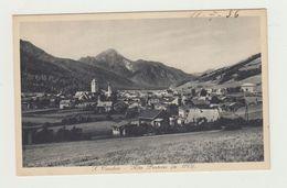 SAN CANDIDO - ALTA PUSTERIA - NON VIAGGIATA - POSTCARD 1936 - Bolzano