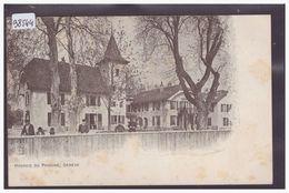 GENEVE - HOSPICE DU PRIEURE - TB - GE Ginevra