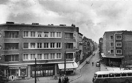 Dunkerque Rue Gambetta Bus Autocar Top 113 - Dunkerque