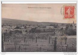 78 - Epone - Vue Prise Des Ligneux - Epone