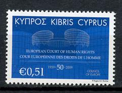 2009 -  CIPRO - Mi. Nr. 1168 -  NH - (CW2427.57) - Ungebraucht