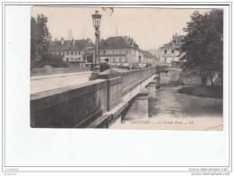 88 - St-die - Le Grand Pont - Saint Die