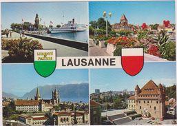 SUISSE,SWITZERLAND,SWISS,HELVETIA,SCHWEIZ ,SVIZZERA ,VAUD,LAUSANNE,LOSANNA - VD Vaud