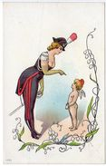 CARTOLINA D'EPOCA: CARABINIERI - ID-758.CC.B - Regiments
