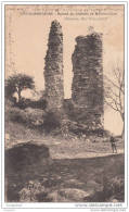 03 - Chatelmontagne - Ruines Du Chateau De Montmorillon - Altri Comuni
