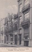 LA VICTOIRE (rue Leys Nr34/38 - Internationale Instellingen