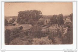 Basse Wavre - Seminaire - Jardin - Wavre
