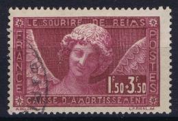 France: Yv Nr 256 Obl./Gestempelt/used  1930 - Gebraucht