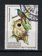 Rwanda Y/T 1089 (0) - Rwanda