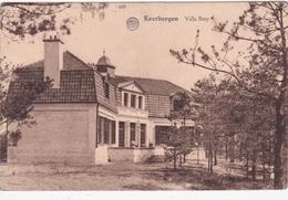 VILLAB BOTY 1925 - Keerbergen