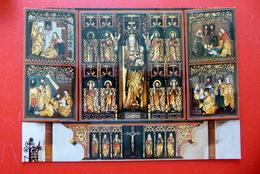 Kirche St.Johannes Marburg Lahn Marburg-Biedenkopf Altar - Eglises Et Cathédrales