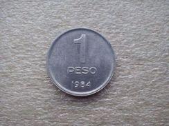 Argentiina 1 Peso 1984 - Argentine