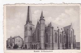 ST MARTINUSKERK - Kontich