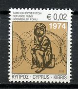 2009 -  CIPRO - Mi. Nr. 11 -  NH - (CW2427.60) - Nuovi
