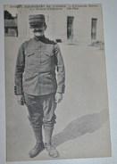 Nouvel Equipement De L'Armée  L'  Uniforme Reseda N°8 Sergent D' Infanterie - Uniformes
